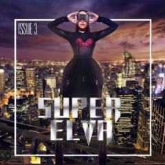 SUPER GIRL 爱无畏 (EP) / Can Đảm Yêu - Tiêu Á Hiên