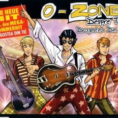 Despre Tine (CDM) - O-Zone