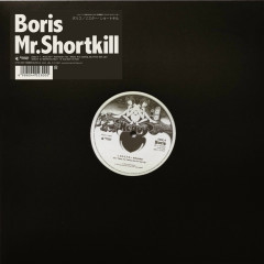 Mr.Shortkill  - Boris