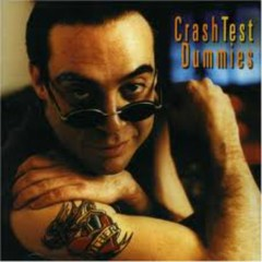 I Don't Care That You Don't Mind - Crash Test Dummies