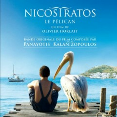 Nicostratos Le Pélican OST (Score) (P.2) - Panayotis Kalantzopoulos