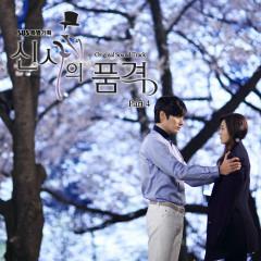A Gentleman's Dignity OST Part.4 - YangPa