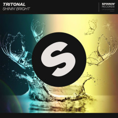 Shinin' Bright (Single) - Tritonal