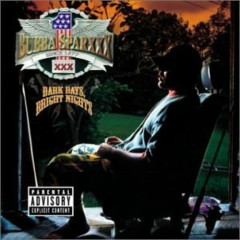 Dark Days Bright Nights (CD1) - Bubba Sparxxx