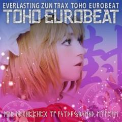 TOHO EUROBEAT 封 - A-One