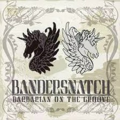 Kami ni Mesareshi Kemono ~BANDERSNATCH - Barbarian On The Groove
