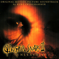 Ginger Snaps II - Unleashed OST