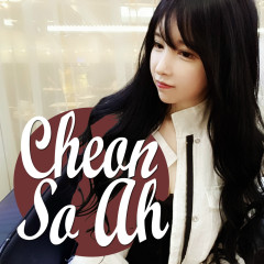 Just Look At It (Single) - Cheon Soa