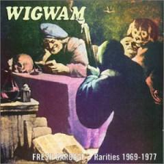 Fresh Garbage - Rarities 1969-1977 (CD1)