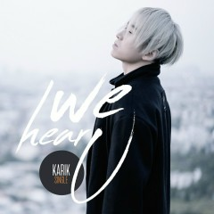 We Hear U (Single)