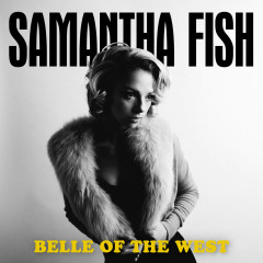 Belle Of The West (Single)