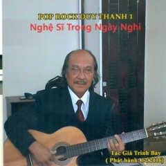 Pop Rock Duy Thanh 1