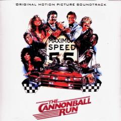 The Cannonball Run OST