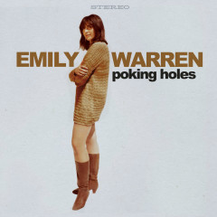 Poking Holes (Single) - Emily Warren