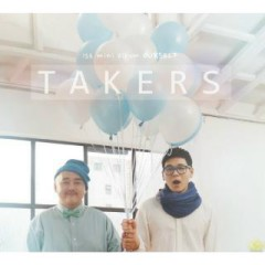 Ourself - Takers