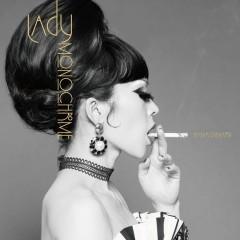 Lady Monochrome - Maron Hamada