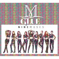 Glue - Nine Muses