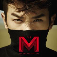 M+TEN - Lee Min Woo