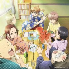 Chihayafuru 2 Original Soundtrack CD2 - Kousuke Yamashita