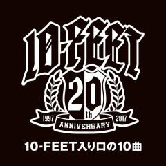 10 - FEET Iriguchi no 10-Kyoku - 10 FEET