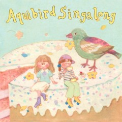 What Color Is Spring (Mini Album) - AquiBird