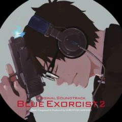 Ao no Exorcist Original Soundtrack 2