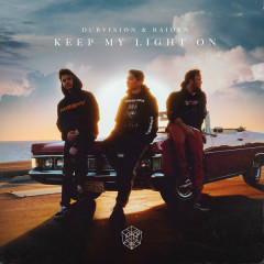 Keep My Light On (Single)