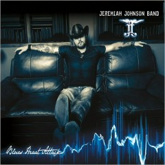 Blues Heart Attack - Jeremiah Johnson Band