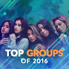 Top Groups Of 2016