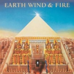 All N All - Earth Wind & Fire