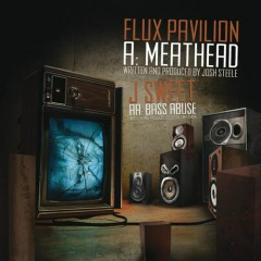 Meathead l Bass Abuse - Flux Pavilion