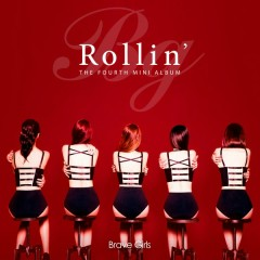 Rollin' (Mini Album) - Brave Girls