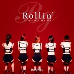 Rollin' (Mini Album)
