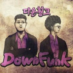 Downskirt (Single)