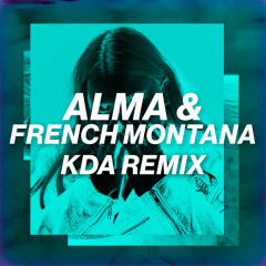 Phases (KDA Remix) (Single) - Alma, French Montana