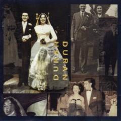 The Wedding Album - Duran Duran