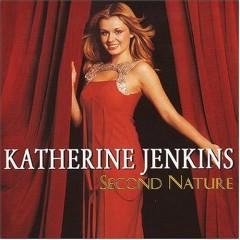 Second Nature - Katherine Jenkins