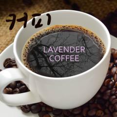 Coffee (Single) - Lavender Coffee