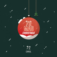 72SecTV'Christmas' (Mini Album)