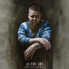 As You Are (Shy FX Remix) (Single) - Rag'N'Bone Man