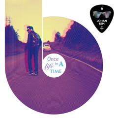 Once In A Lifetime (Album) - Kim Jo Han