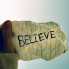 Believe - EP