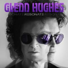 Resonate (Deluxe Edition) - Glenn Hughes