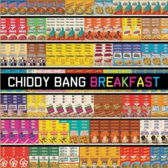 Breakfast - Chiddy Bang