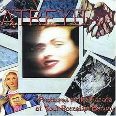 Fractures In The Facade Of Your Porcelain Beauty (EP) - Atreyu