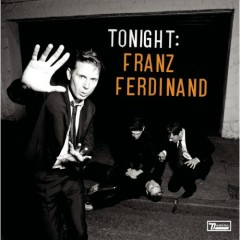 Tonight (Limited Edition) (CD2) - Franz Ferdinand