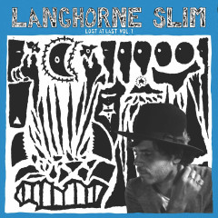 Lost At Last, Vol. 1 - Langhorne Slim