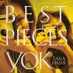 BEST PIECES - Yoko Takahashi