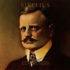 Great Composers Jean Sibelius CD 1