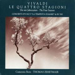 Vivaldi - Le Quattro Stagioni CD 2